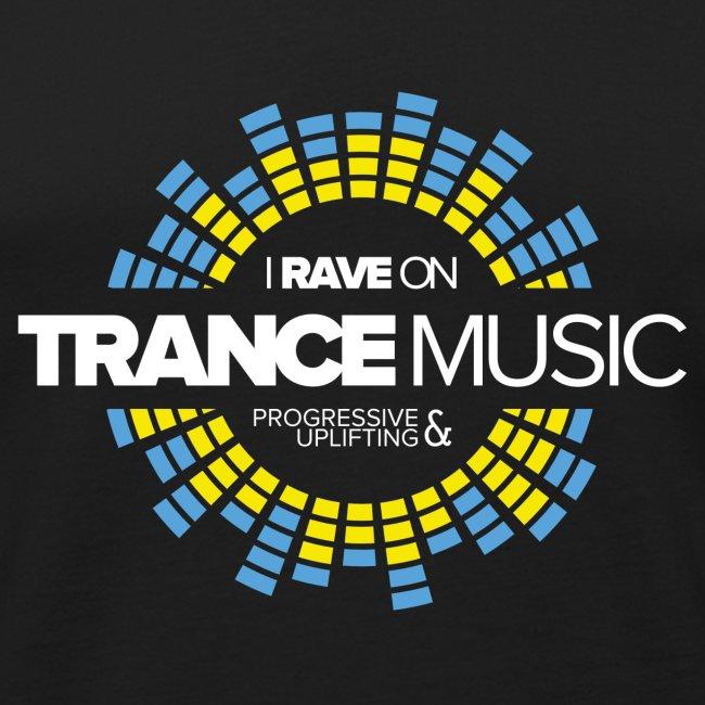 TF-Global | I rave on trancemusic
