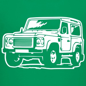 Defender (Differenzbild) Shirts - Teenage Premium T-Shirt