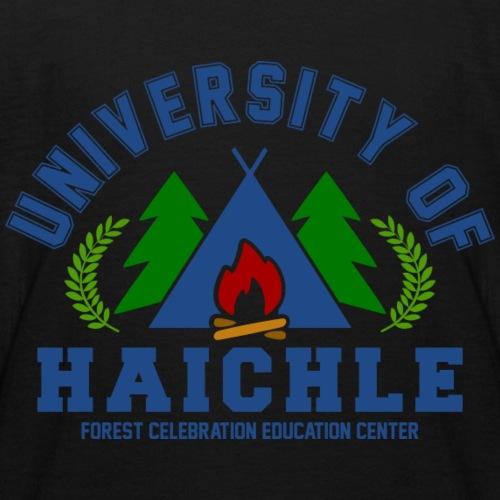 University Of Haichle (C)