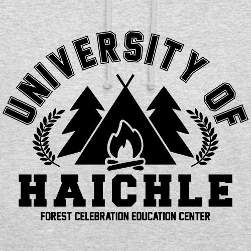University Of Haichle (Mo
