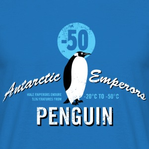 Animal Planet penguin Men T-Shirt - Men's T-Shirt