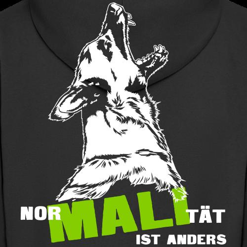 norMALItät_Verbeller