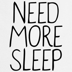 NEED MORE SLEEP! Esiliinat - Esiliina