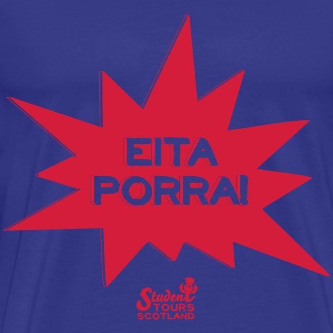 Brazil: Eita Porra!