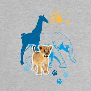Animal Planet Tiere Baby T-Shirt - Baby T-Shirt