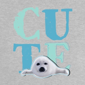 Animal Planet Cute Seal Baby T-Shirt - Baby T-Shirt