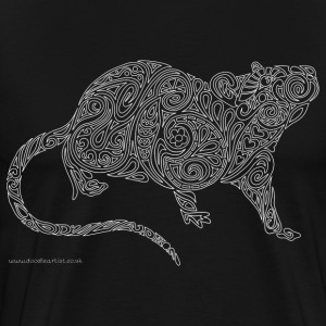 Ratty - Men's Premium T-Shirt