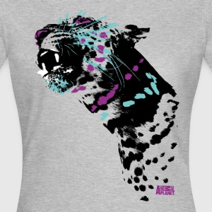 Animal Planet Women T-Shirt Leopard - Women's T-Shirt