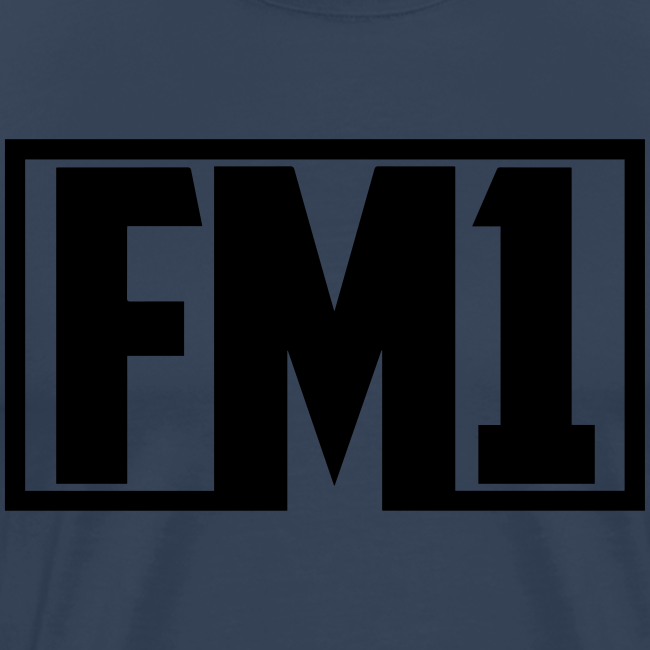 FM1 logo