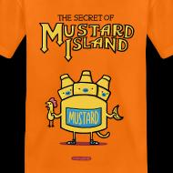 Motiv ~ The Secret of Mustard Island