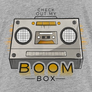 check out my Boom-Box T-Shirts - Teenager Premium T-Shirt