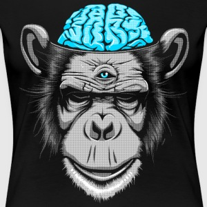 Brain Freeze T-Shirts - Women's Premium T-Shirt
