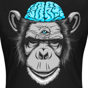 Brain Freeze T-Shirts - Women's T-Shirt