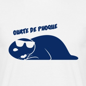 Ouate de phoque ??!! Tee shirts - T-shirt Homme