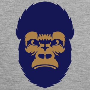 Gorilla animal ape  2608 Sports wear - Men's Premium Tank Top