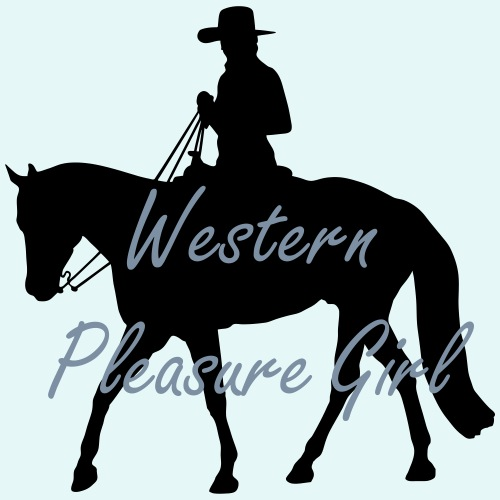 Western-Pleasure-Girl