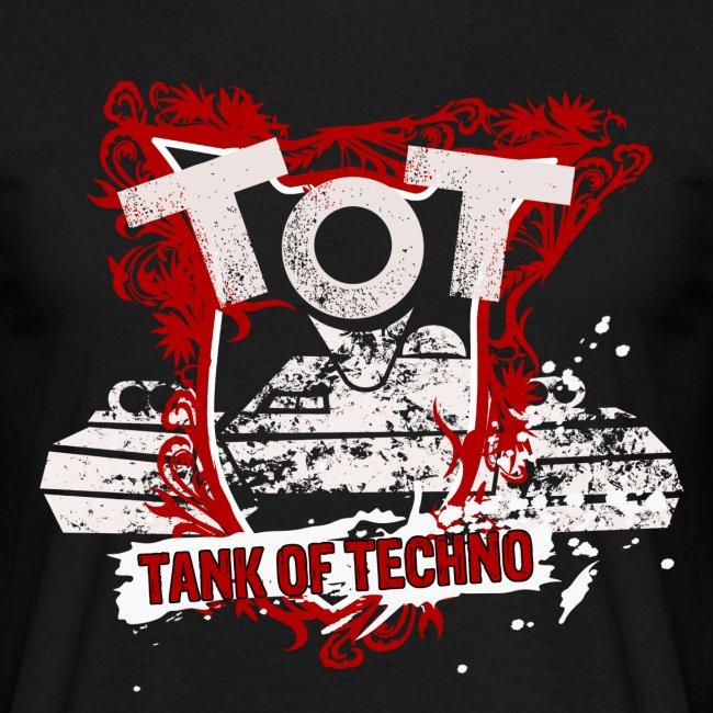Tank Of Techno