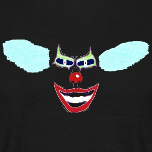 Clown N2 Tee shirts - T-shirt Homme