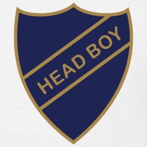 Head Boy Shirt - Men's T-Shirt