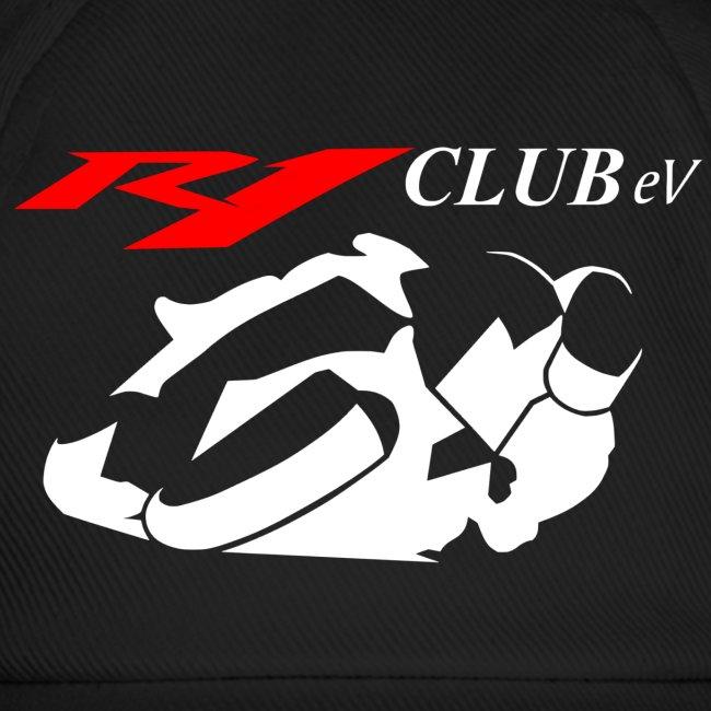 R1Club e.V. Cap