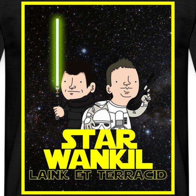 Star Wankil