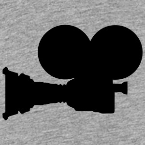camera cinema vieille bobine film 25082 Tee shirts - T-shirt Premium Enfant