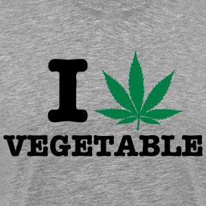 i love vegetable