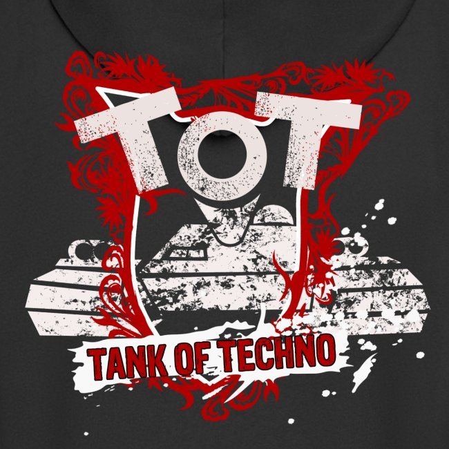 Tank Of Techno