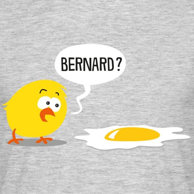 Bernard ?