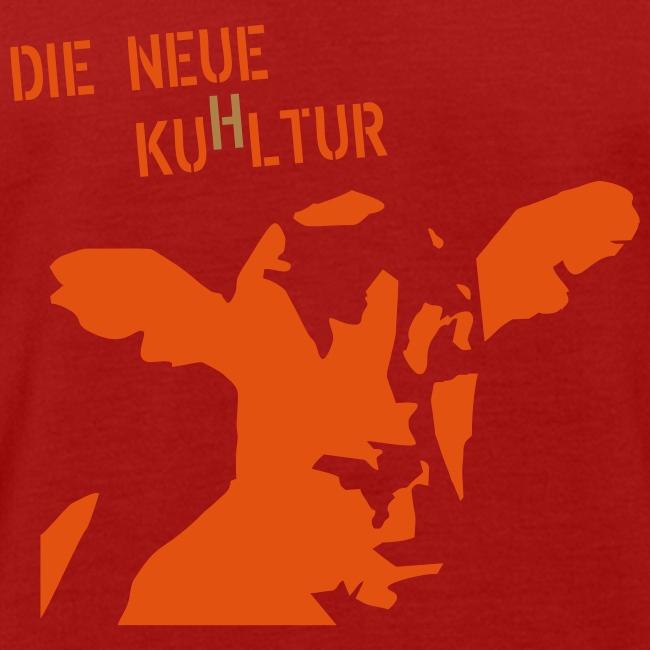 "T-Shirt ""KuHltur"" bio"