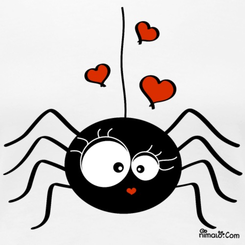 Araignée Halloween Party (fille)
