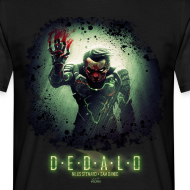 Diseño ~ Nilus DEDALO_Sam Danko limited edition