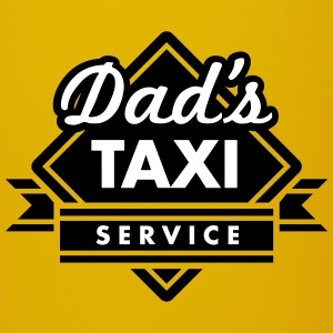 Dad's Taxi Service Mugs & Drinkware - Full Colour Mug