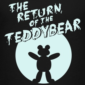 The Return of the Teddybear T-Shirts - Teenager Premium T-Shirt
