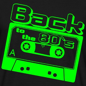80er / Back to 80`s / 80er Party / Party Fun - Männer T-Shirt