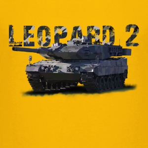Leopard 2 Shirts - Teenage Premium T-Shirt