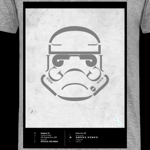 Stormtrooper Typo