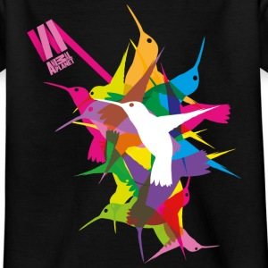 Animal Planet Teenager T-Shirt Kolibri - Teenager T-Shirt