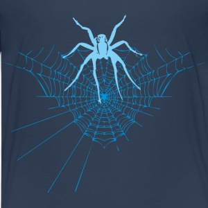 Animal Planet Teenager T-Shirt Spider - Teenage Premium T-Shirt
