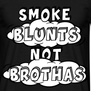 Blunt Brothas T-Shirts - Men's T-Shirt