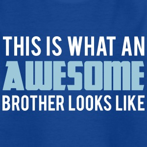Brother Shirts - Kinderen T-shirt