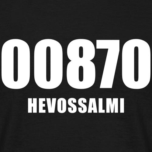00870 HEVOSSALMI