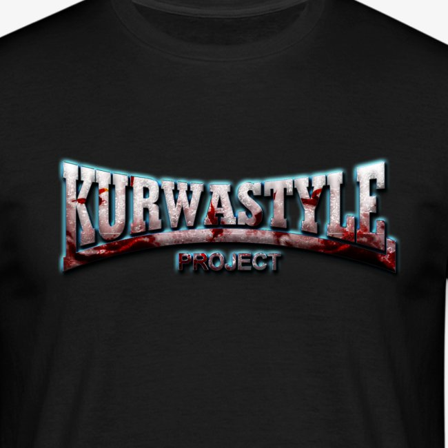 Kurwastyle Project T-Shirt 2015
