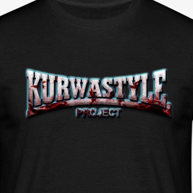 Kurwastyle Project T-Shirt 2015