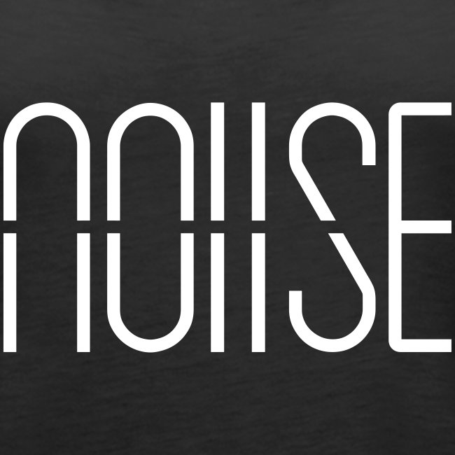 girl:NOIISE - big logo