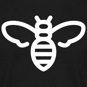 Bee Tee shirts - T-shirt Homme
