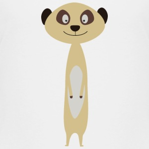 Meerkat Shirts - Teenage Premium T-Shirt