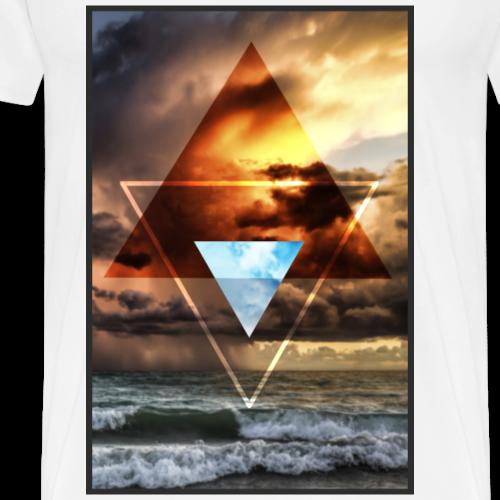 Sky Triangles