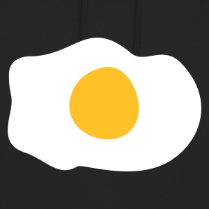 Fried egg Hoodies & Sweatshirts - Unisex Hoodie