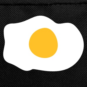 Fried egg Bags & Backpacks - Backpack